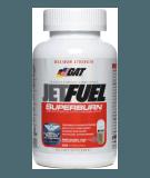 Jet Fuel Superburn