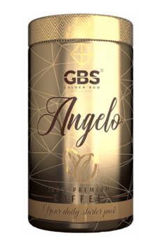 Angelo Instant Coffee