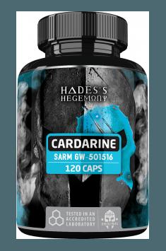 SARM GW-501516 Cardarine