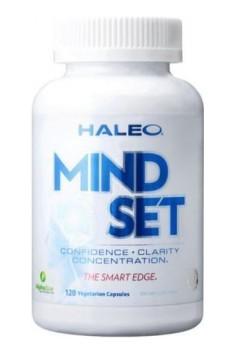 Mind Set