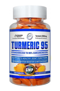 Turmeric 95