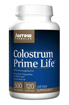 Colostrum Prime Life 500mg