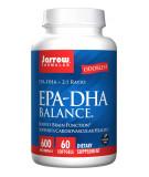 JARROW EPA-DHA Balance 60 softgels