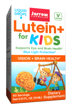 Lutein+ for Kids