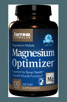 Magnesium Optimizer