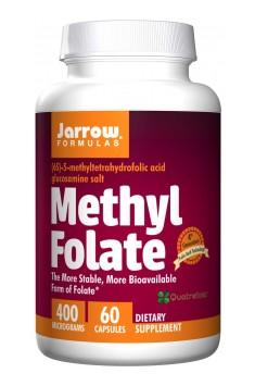 Methyl Folate 400mcg