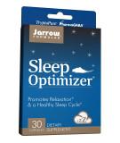 JARROW Sleep Optimizer 30 caps.