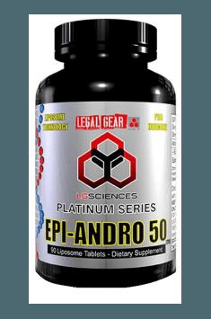 Epi-Andro 50