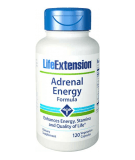 Adrenal Energy Formula 120 caps.