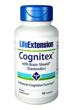 Cognitex with Brain Shield