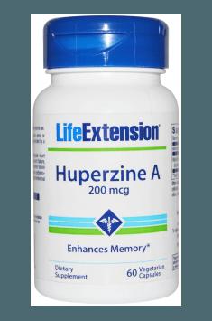 Huperzine A 200mcg