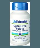 Optimized Folate 1000mcg