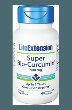 Super Bio-Curcumin 400mg