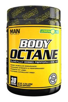 Body Octane