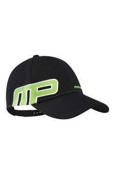 Flagship Hat Black 456