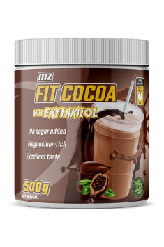 Fit Cocoa with erythritol