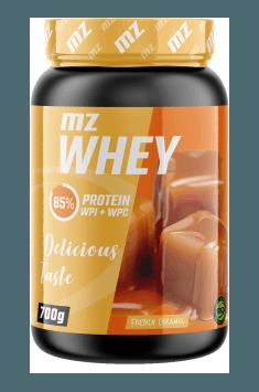 Whey Protein (WPI+WPC)