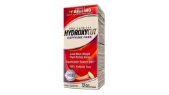 Hydroxycut Pro Clinical Caffeine Free