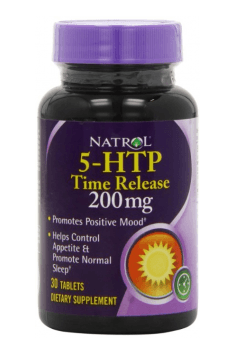 5-HTP Time Release 200mg