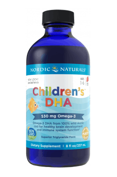Children's DHA 530mg