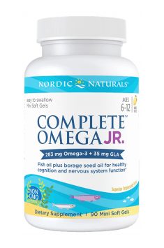 Complete Omega Junior