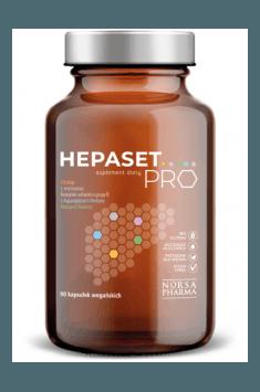 Hepaset Pro