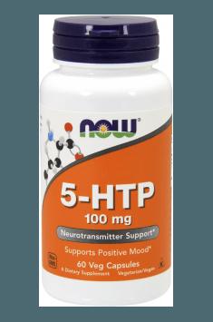 5-HTP 100mg