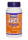 AHCC 500mg