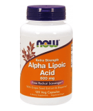 Alpha Lipoic Acid Extra Strength