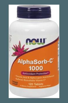 AlphaSorb-C