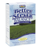 Better Stevia Balance + Chromium & Inulin