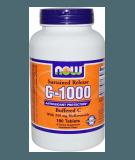 Vitamin C-1000 Complex