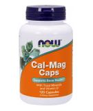 Cal-Mag Caps 120 caps.