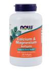 Calcium & Magnesium Softgels