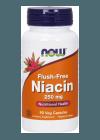 Flush-Free Niacin 250mg