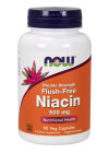 Flush-Free Niacin