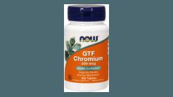 GTF Chromium 200mcg