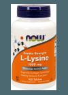 L-Lysine 1000mg