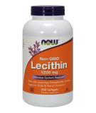 Lecithin 1200mg 200 softgels