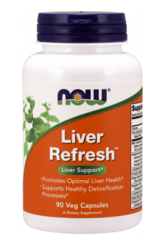 Liver Refresh