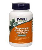 Magnesium & Potassium Aspartate