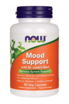 Mood Support