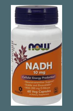 NADH 10mg