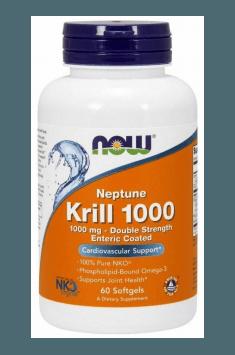 Neptune Krill