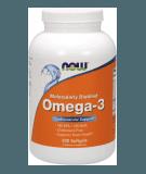 Omega-3 500 softgels