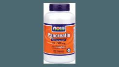 Pancreatin 4X