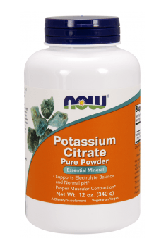 Potassium Citrate Pure Powder