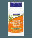 Nettle Root Extract 250mg