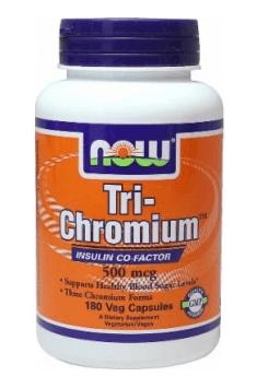 Tri-Chromium