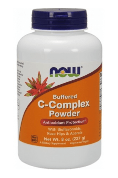 Buffered C-Complex Powder